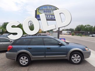 2005 Subaru Outback Golden, Colorado