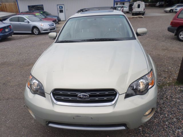 2005 Subaru Outback R L.L. Bean Edition Golden, Colorado 1