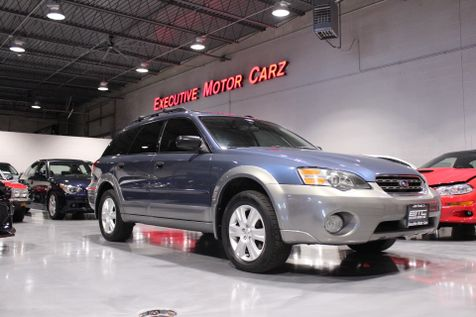 2005 Subaru Outback OUTBACK 2.5I in Lake Forest, IL