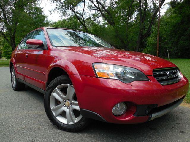 2005 Subaru Outback R AWD Leesburg, Virginia 1