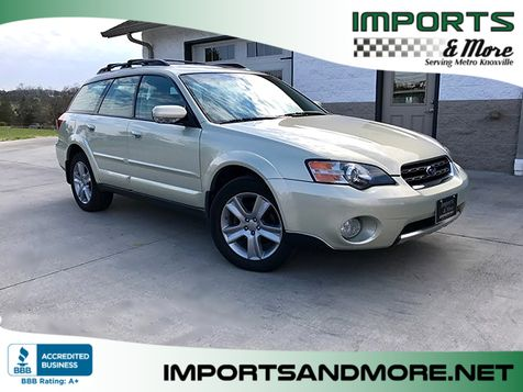 2005 Subaru Outback V6 L.L. Bean Edition in Lenoir City, TN