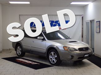 2005 Subaru Outback XT Ltd Lincoln, Nebraska