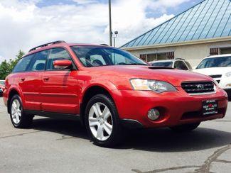 2005 Subaru Outback XT Ltd LINDON, UT