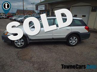 2005 Subaru Outback Ltd   Medina, OH   Towne Auto Sales in ohio OH