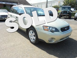2005 Subaru Outback Memphis, Tennessee