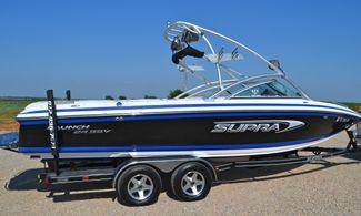 2005 Supra 24 Launch Lindsay, Oklahoma 6