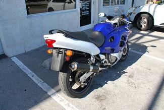 2005 Suzuki GSX600F KATANA Dania Beach, Florida 6