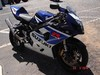 2005 Suzuki GSXR750 Spartanburg, South Carolina