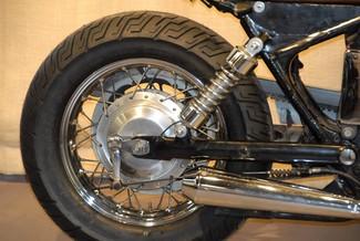 2005 Suzuki S40 LS650 BOULEVARD CUSTOM BOBBER MOTORCYCLE Mendham, New Jersey 1