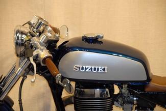 2005 Suzuki S40 LS650 BOULEVARD CUSTOM BOBBER MOTORCYCLE Cocoa, Florida 12