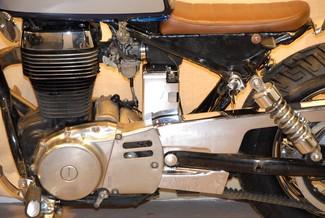 2005 Suzuki S40 LS650 BOULEVARD CUSTOM BOBBER MOTORCYCLE Cocoa, Florida 13