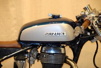 2005 Suzuki S40 LS650 BOULEVARD CUSTOM BOBBER MOTORCYCLE Cocoa, Florida 2