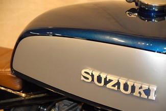 2005 Suzuki S40 LS650 BOULEVARD CUSTOM BOBBER MOTORCYCLE Mendham, New Jersey 9