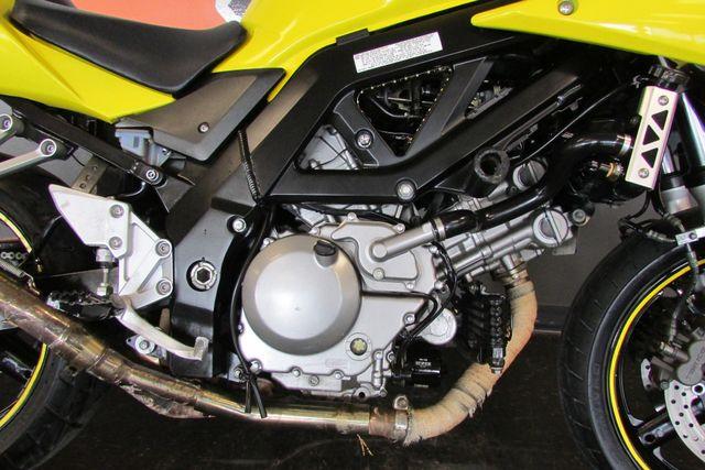 2005 Suzuki SV 650S Arlington, Texas 14