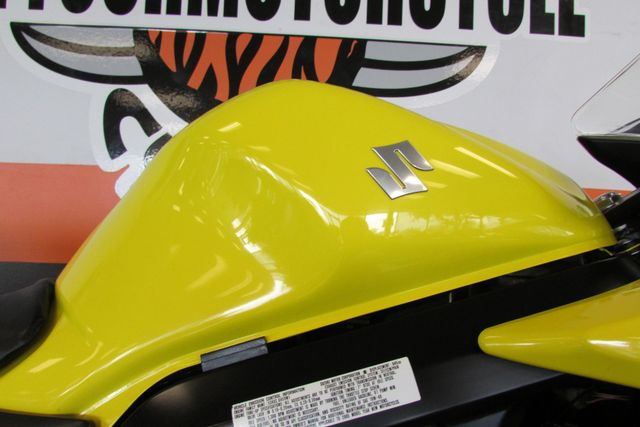 2005 Suzuki SV 650S Arlington, Texas 18