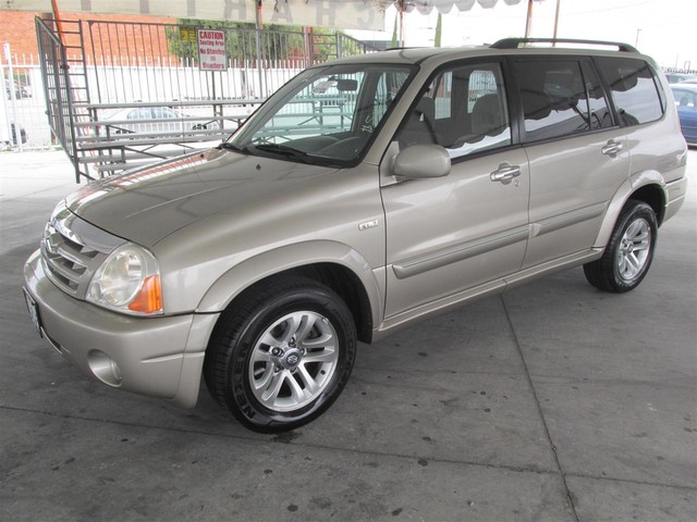 2005 Suzuki XL-7 LX Please call or e-mail to check availability All of our vehicles are availab