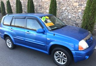 2005 Suzuki-Owned By Employee! XL-7-3RD ROW 4X4! BUY HERE N PAY HERE! LX-NICE! Knoxville, Tennessee 2