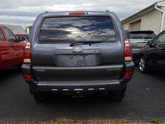 2005 Toyota 4RUN SR5 SR5 V6 4WD LINDON, UT 4