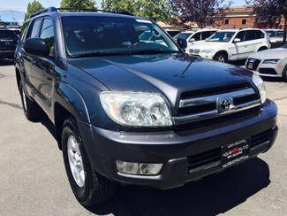 2005 Toyota 4RUN SR5 SR5 V6 4WD LINDON, UT 6