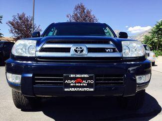 2005 Toyota 4RUN SR5 SR5 V8 4WD LINDON, UT 16