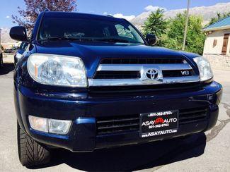 2005 Toyota 4RUN SR5 SR5 V8 4WD LINDON, UT 17