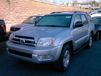 2005 Toyota 4RUN SR5 SR5 V8 4WD LINDON, UT