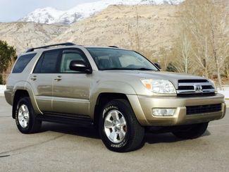 2005 Toyota 4RUN SR5 SR5 V6 4WD LINDON, UT
