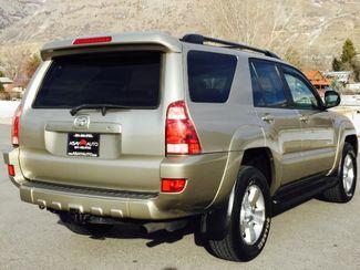 2005 Toyota 4RUN SR5 SR5 V6 4WD LINDON, UT 2