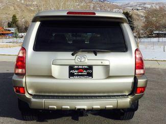 2005 Toyota 4RUN SR5 SR5 V6 4WD LINDON, UT 3
