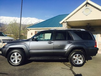 2005 Toyota 4RUN SR5 SPT Sport Edition V6 4WD LINDON, UT 2