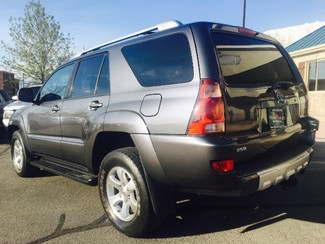 2005 Toyota 4RUN SR5 SPT Sport Edition V6 4WD LINDON, UT 3