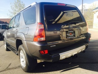 2005 Toyota 4RUN SR5 SPT Sport Edition V6 4WD LINDON, UT 4