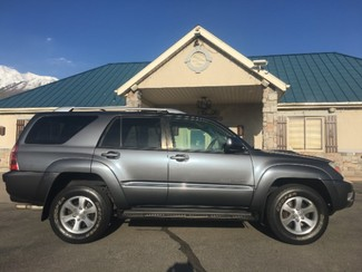 2005 Toyota 4RUN SR5 SPT Sport Edition V6 4WD LINDON, UT 6