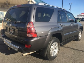 2005 Toyota 4RUN SR5 SPT Sport Edition V6 4WD LINDON, UT 7