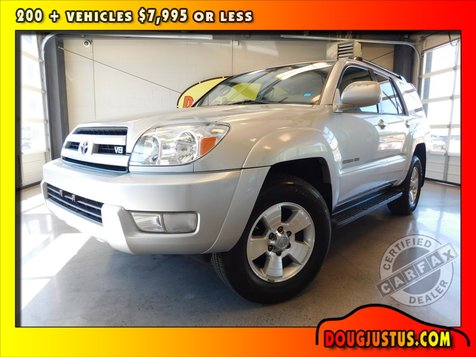 2005 Toyota 4Runner Limited in Airport Motor Mile ( Metro Knoxville ), TN