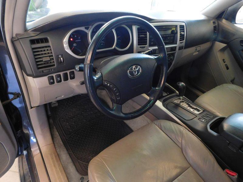 2005 Toyota 4Runner SR5  city TN  Doug Justus Auto Center Inc  in Airport Motor Mile ( Metro Knoxville ), TN