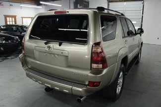 2005 Toyota 4Runner SR5 4WD Kensington, Maryland 12