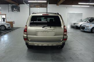2005 Toyota 4Runner SR5 4WD Kensington, Maryland 3