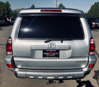 2005 Toyota 4Runner SR5 V6 4WD LINDON, UT 3