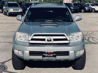 2005 Toyota 4Runner SR5 V6 4WD LINDON, UT 6