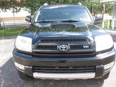 2005 Toyota 4Runner SR5 Sport | LOXLEY, AL | Downey Wallace Auto Sales in LOXLEY, AL