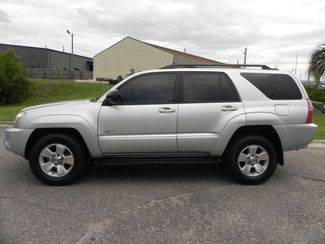 2005 Toyota 4Runner SR5 Martinez, Georgia 1