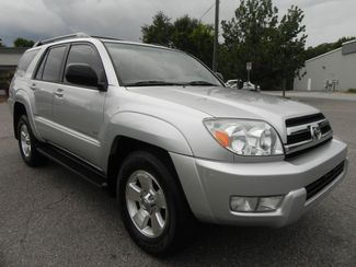 2005 Toyota 4Runner SR5 Martinez, Georgia 3