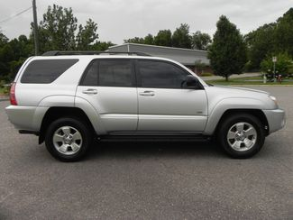 2005 Toyota 4Runner SR5 Martinez, Georgia 4