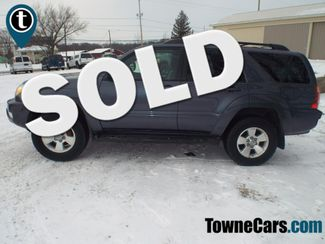 2005 Toyota 4Runner SR5 | Medina, OH | Towne Auto Sales in ohio OH
