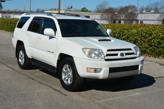 2005 Toyota 4Runner SR5 Sport Memphis, Tennessee 1