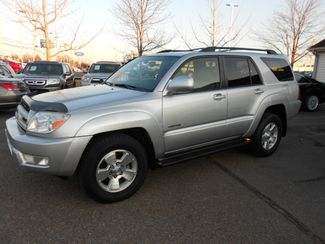 2005 Toyota 4Runner Limited Memphis, Tennessee 1