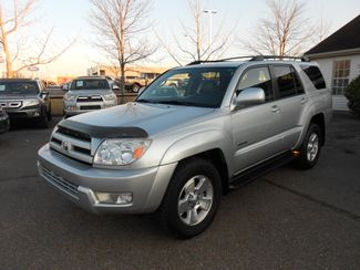 2005 Toyota 4Runner Limited Memphis, Tennessee 20