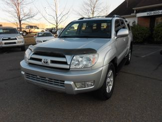 2005 Toyota 4Runner Limited Memphis, Tennessee 21