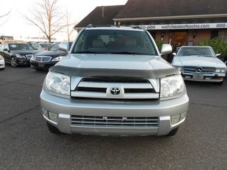 2005 Toyota 4Runner Limited Memphis, Tennessee 22